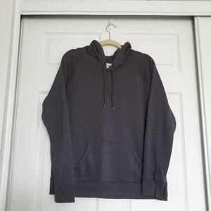 Comfy Gray Sweatshirt